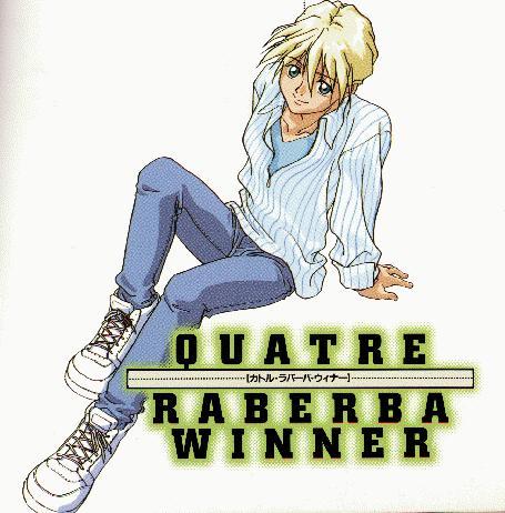 Poster of Quatre
